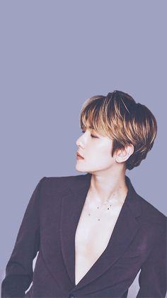 Exo Wallpaper Hd, Baekhyun Wallpaper, Wallpapers, Exo Lockscreen, Chinese Boy, Chanbaek, Suho, K Idols, Handsome