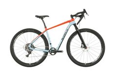 Salsa Cutthroat Carbon X9 http://www.bicycling.com/bikes-gear/newbikemo/2016-buyers-guide-best-adventure-bikes/salsa-cutthroat-carbon-x9