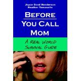Before You Call Mom (Paperback)By Joyce Good Henderson