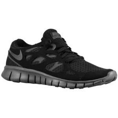I own these Nike Free Run + 2, best gym shoes I've ever bought!!