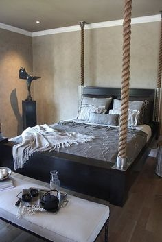 Best Of Hanging Beds Unique and Stylish Bedroom Complement 2
