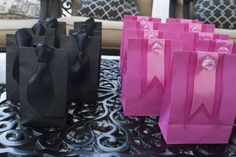 Party Gift Bag Ideas For Adults