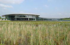 McLaren Technology Centre | Foster + Partners