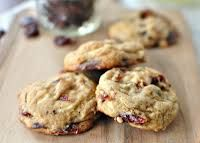 Cherry Cordial Double - Chocolate Chip Cookies