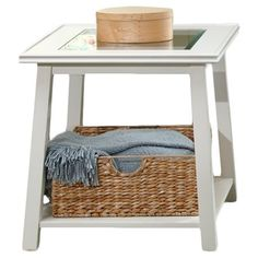 You'll love the Meagan End Table at Joss & Main - With Great Deals on all products and Free Shipping on most stuff, even the big stuff.