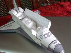3D Scale paper craft models by Atamjeet Singh Bawa