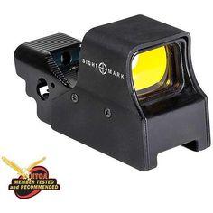 Sightmark Ultra Shot M-Spec Reflex Sight - SM26005