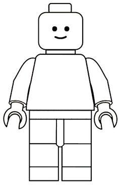 5 ans – Anniversaire LEGO – Dietmar Adlung 5 ans – Anniversaire LEGO bonhomme vide Plus Lego Themed Party, Lego Birthday Party, String Art Templates, String Art Patterns, Ninjago Party, Lego Ninjago, Lego Minifigure, Lego Room Decor, Bolo Lego