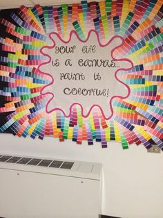 Ideas elementary art room bulletin boards classroom door for 2019 Creative Bulletin Boards, Bulletin Board Display, Classroom Bulletin Boards, Colorful Bulletin Boards, January Bulletin Board Ideas, Bulletin Board Ideas For Teachers, Diversity Bulletin Board, Inspirational Bulletin Boards, Kindness Bulletin Board
