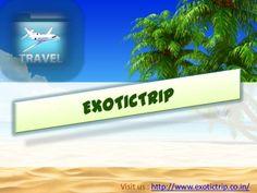 Andaman Travel agent by Ritu Rani via slideshare