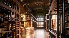 les plus belles bibliotheques du monde bodleian   Les plus belles bibliothèques du monde   record du monde livre bibliotheque beaute beau