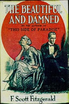 an analysis of two novels by f scott fitzgerald the great gatsby and tender is the night Tender is the night by f scott fitzgerald much as with the great gatsby first of all, the novel deals night draws heavily from f scott fitzgerald's.