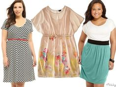 cute plus size outfits - Google Search