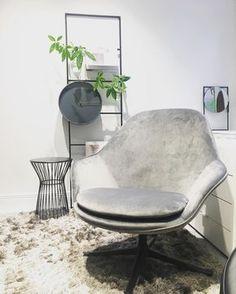 Sessel von boconcept wohnzimmereinrichtung for Minimalistischer einrichtungsstil