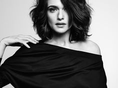 Rachel Weisz by Mark Abrahams