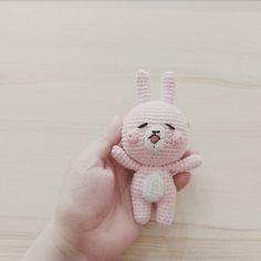 Hello Kitty, Teddy Bear, Toys, Photos, Animals, Fictional Characters, Instagram, Art, Amigurumi