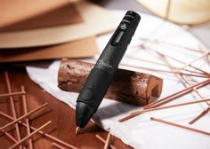 3Doodler Pro: New 3D-Printing Pen Works with Nylon Wood & Copper#素材库素材via IFtemppicpinned in Building blocksdownld in ios #September 21 2016 at 02:49AM#via IF