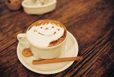 Los #lunes siempre son difíciles... porqué no empezar con buen pie? #Desayuno #Café   #Mondays are always hard ... why don't you have a good start? #Breakfast #Coffee