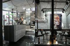HAIR STUDIOS! Tana Kmenta hair studio by Muon, Brno – Czech Republic