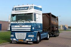 daf xf 105 meulman vlagtwedde - Truckstar
