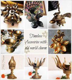 Brass artifacts, Brass Collectibles, Brass home décor, Featured Shop, Give away…