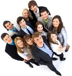 Networking Solutions for Young Professionals and Students