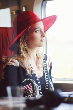 paris diary | Queen of Jet Lags