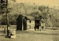 Old Homestead Primitives | Heart and Hand Antiques