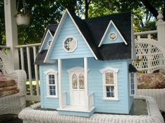 Orchid - HOUSES FOR KIDS FIGHTING CANCER - Gallery - The Greenleaf Miniature Community