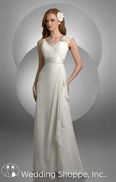 Bari Jay  Bridal Gown 2027