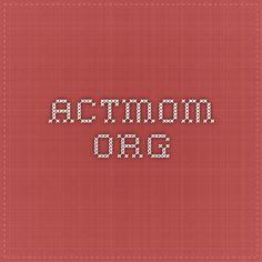 actmom.org
