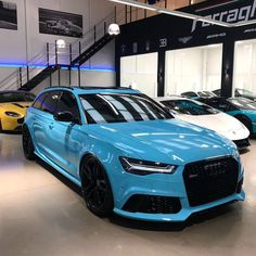 (@gt4rs) • Instagram photos and videos 750BHP RS6