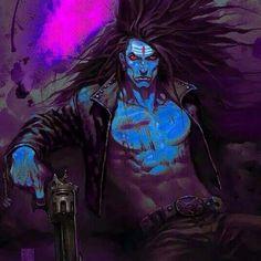 Shiva In Kalyug
