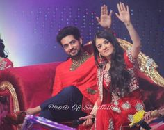 Shakti Arora, Radhika Madan, Love Couple, Sari, Film, Couples, Celebrities, Fashion, Saree