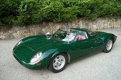 66 jaguar xj 13