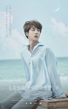 #LOVE_YOURSELF  #BTS #방탄소년단