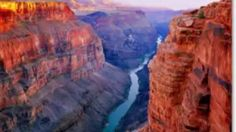 A couple rafting down the Colorado River in the Grand Canyon vanishes into thin air and is never seen again. Grand Canyon Colorado, Grand Canyon Sunset, Grand Canyon South Rim, Colorado River, Colorado Usa, Places Around The World, Oh The Places You'll Go, Places To Visit, Around The Worlds