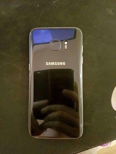Samsung Galaxy S7 edge!