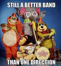 Still A Better Band Than JLS