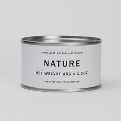 NATURE | FEATURES AND PRODUCTS OF THE EARTH