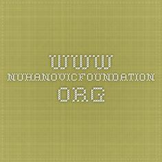 www.nuhanovicfoundation.org