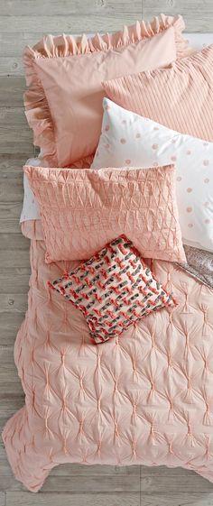 Modern & Chic Little Girl's Quilt