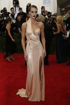 Red Carpet Watch: Met Gala 2015 - NYTimes.com