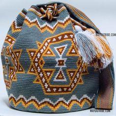 10% OFF Hermosa Wayuu Bag - MOCHILAS WAYUU BAGS