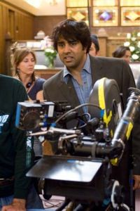 JAY CHANDRASEKHAR. An accomplished filmmaker, comedy writer and performer, and also serves as the director of the Broken Lizard comedy group.