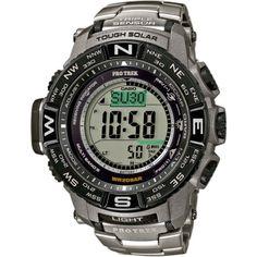 Reloj #CasioProtrek PRW-3500T-7ER http://relojdemarca.com/producto/reloj-casio-protrek-prw-3500t-7er/