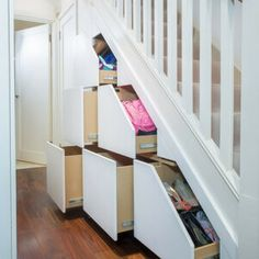 Under Stairs | Clever Closet UK