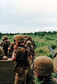 Troops, Soldiers, South African Air Force, Defence Force, Cold War, Trauma, Art Reference, Police, Sad