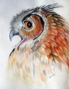 Svetla Ivanova Art | Paintings & Prints, Drawings & Illustration | ArtPal