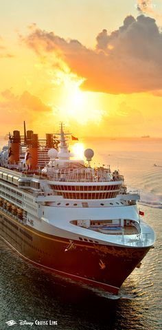 Disney Cruise Line has selected the most stunning destinations—in the most exciting regions around the world—for cruises you and your family will always remember. Discover the world of delights waiting for you on your next Disney cruise.
